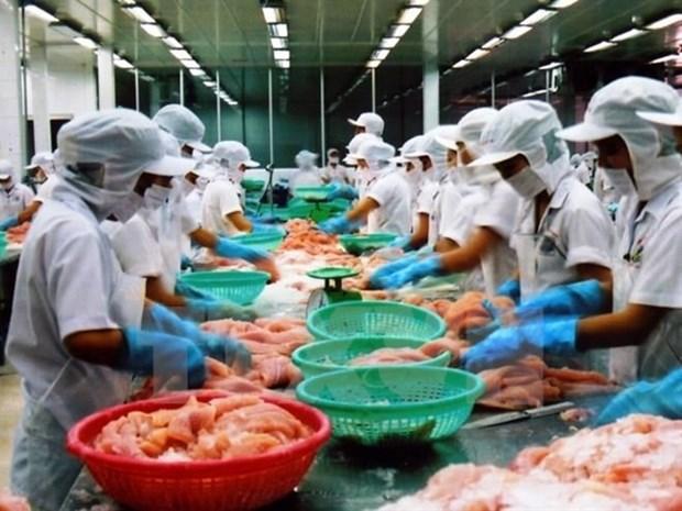 Tra export companies suffer low profits in mainland China, Hong Kong hinh anh 1