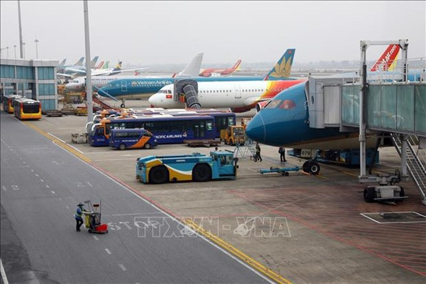 Vietnamese airlines requested to equip with Mode S transponders hinh anh 1