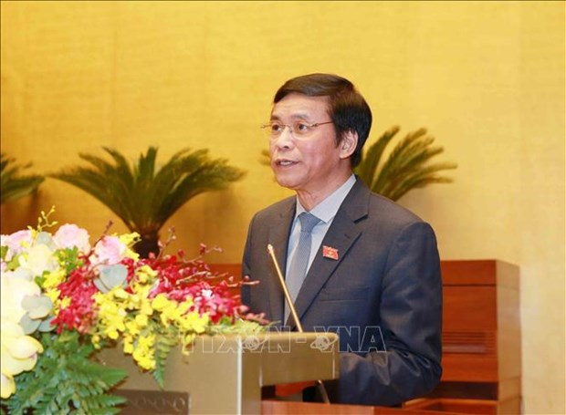 Nomination of candidates for upcoming elections completed: Official hinh anh 1