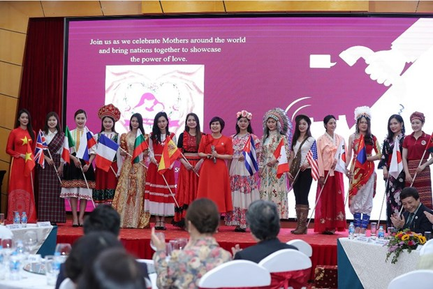 Music festival to honour Mothers around the world hinh anh 1