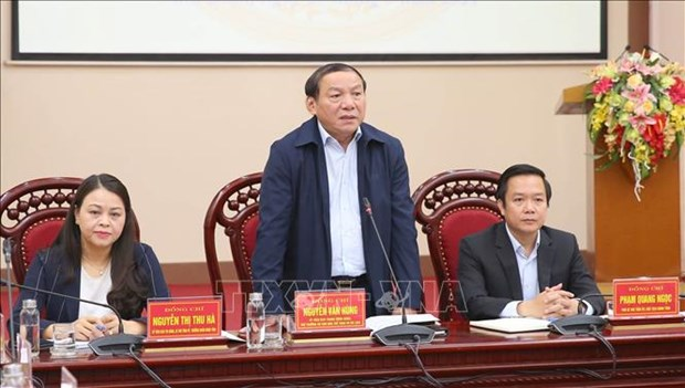 National Tourism Year 2021: opening ceremony scheduled for April hinh anh 1