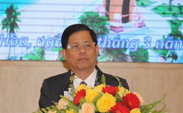 Khanh Hoa promotes cooperation with Indian businesses hinh anh 1