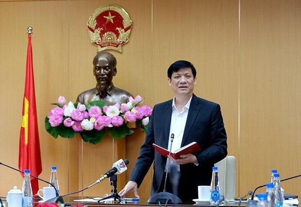 Minister warns of possible new COVID-19 wave hinh anh 1