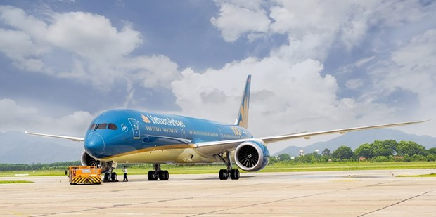 Vietnam Airlines to provide 12,000 seats per day on Hanoi-HCM City route hinh anh 1