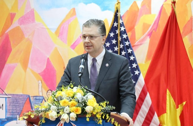 US President nominates Ambassador to Vietnam as Assistant Secretary of State for East Asia hinh anh 1