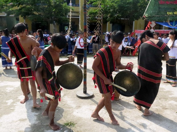 Conferences to promote conservation of UNESCO-recognised intangible culture heritages hinh anh 1