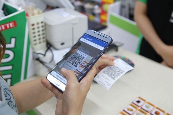 Interoperable QR Payment Linkage between Vietnam and Thailand launched hinh anh 1