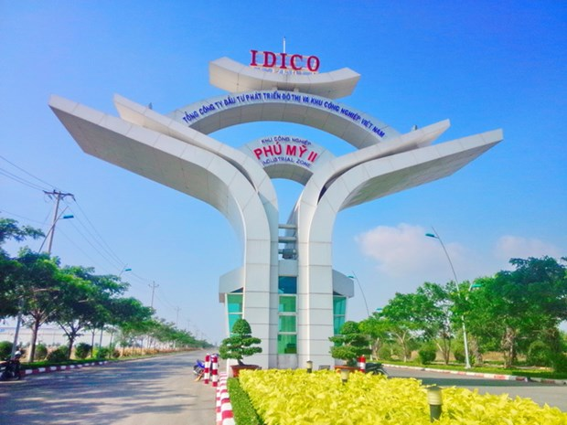 IDICO attracts 10 investors to its IPs since year's beginning hinh anh 1