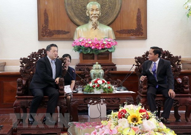 Can Tho promotes investment attraction from Japan hinh anh 1