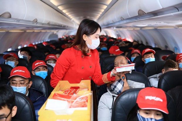Travelling all summer with Vietjet on new routes hinh anh 1