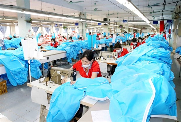 SOEs need to enhance autonomy in operation: report hinh anh 1