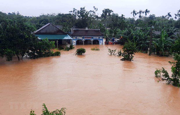 Vietnam adopts ten-year climate-resilient urban development plan hinh anh 1