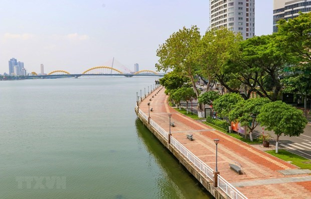 Da Nang eyes ambitious development goals hinh anh 1
