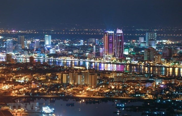 Da Nang's adjusted planning draws investors' interest hinh anh 1