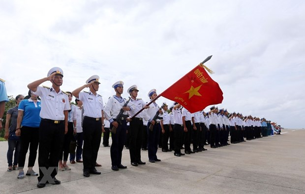 Belgium-Vietnam Friendship Association backs Vietnam's stance on sovereignty in East Sea hinh anh 1
