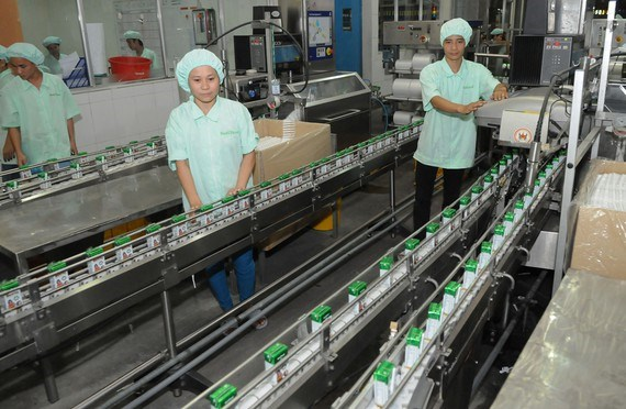 HCM City firms in price programme seek to improve competitiveness hinh anh 1