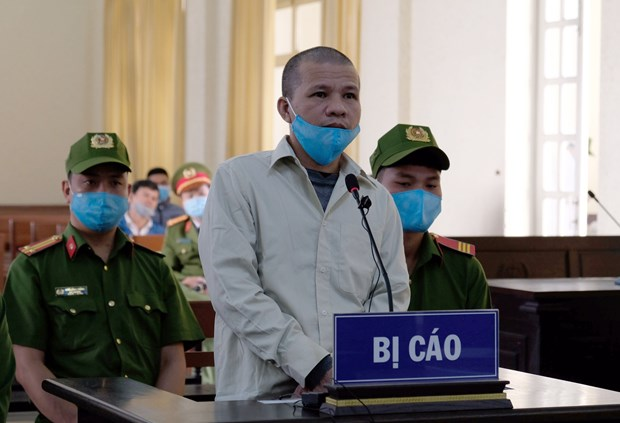 Man in Lam Dong jailed for spreading anti-State propaganda hinh anh 1