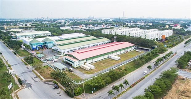 Southern provinces to expand industrial parks hinh anh 1