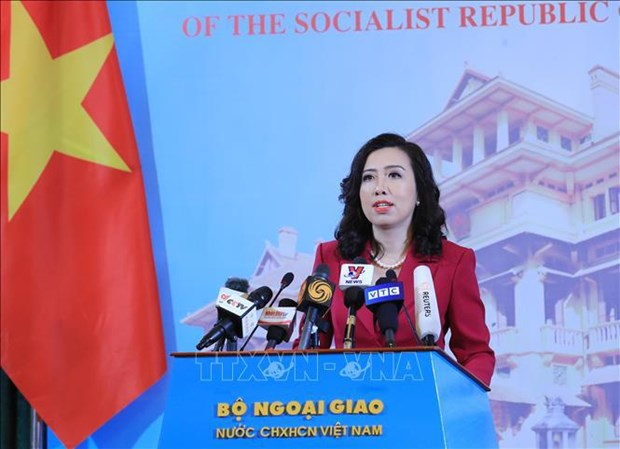 Belgium-Vietnam Friendship Association backs Vietnam's stance on sovereignty in East Sea hinh anh 2
