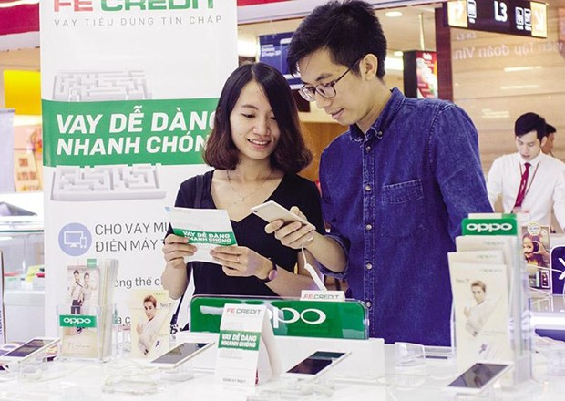 Plenty of room remains for growth of consumer credit market: Insiders hinh anh 1