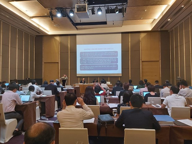 Feedback collected for draft decree on inspection over quality of imported goods hinh anh 1