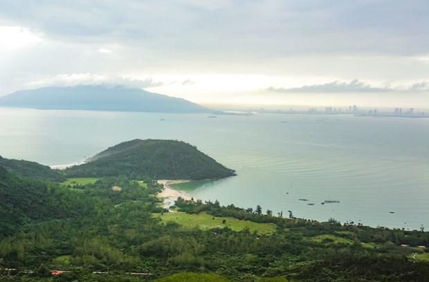 Da Nang restarts 1.5 billion USD resort mega-project hinh anh 1