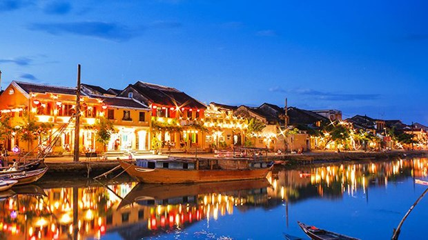 Hoi An hospitality turns trapped foreign tourists into goodwill tourism ambassadors hinh anh 2