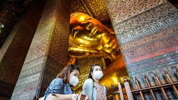 Thailand shortens quarantine period to bolster tourism hinh anh 1