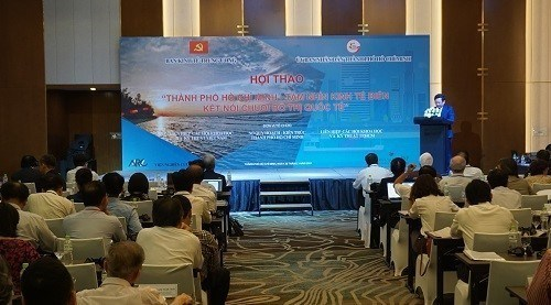 HCM City turns screws on marine economy hinh anh 2