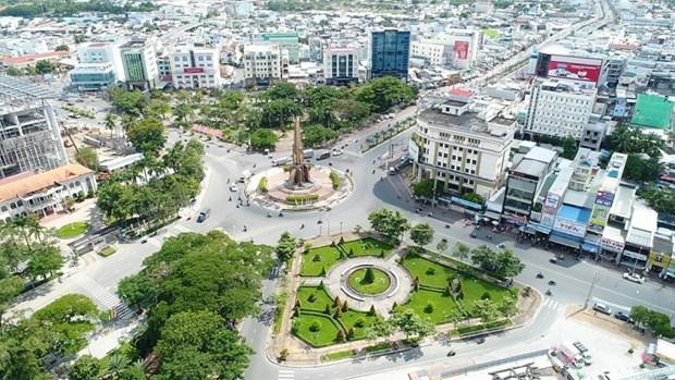 Ca Mau sees bright spots in socio-economic development in Q1 hinh anh 1