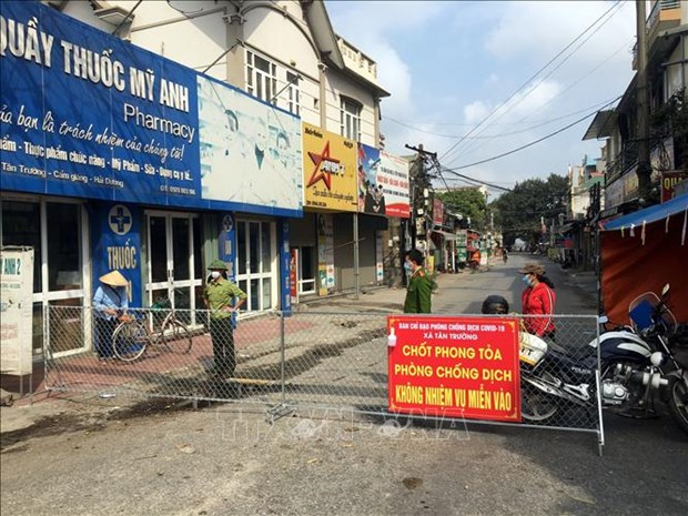 German journalist lauds Vietnam's COVID-19 fight hinh anh 1