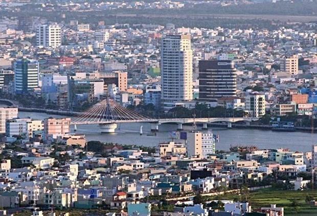 Da Nang honoured for unique, creative smart city initiative hinh anh 1