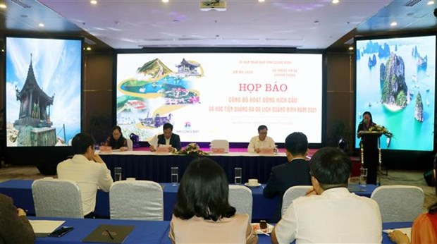 Quang Ninh plans 88 tourism promotion activities in 2021 hinh anh 1