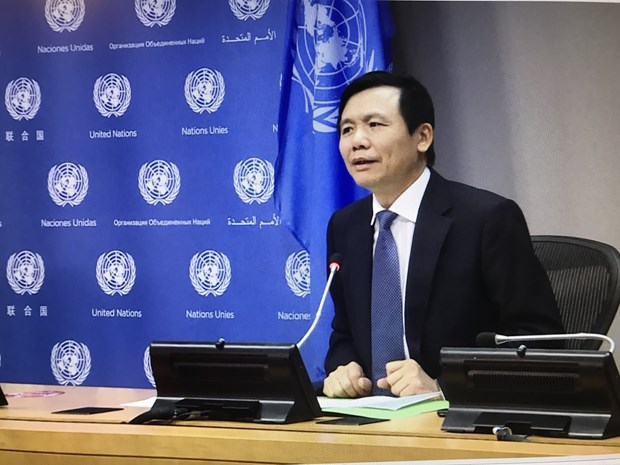 Vietnam assumes UNSC Presidency for second time in 2020-2021 tenure hinh anh 2