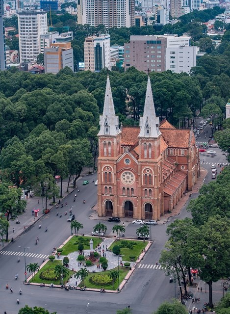 Ho Chi Minh City to digitise 100 tourist sites hinh anh 1