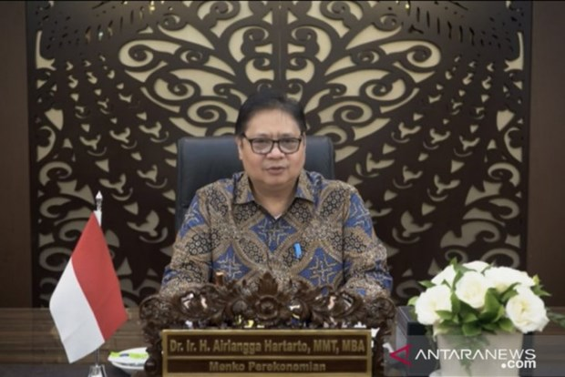 Indonesian govt accords priority to MSME recovery for bolstering economic growth hinh anh 1