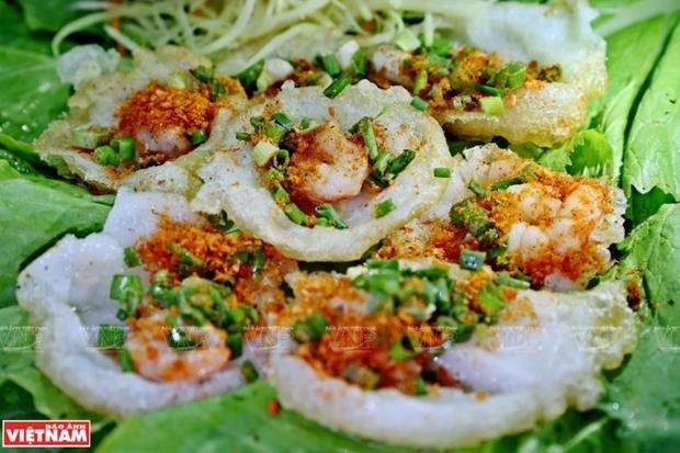Vung Tau city to host cuisine week hinh anh 1