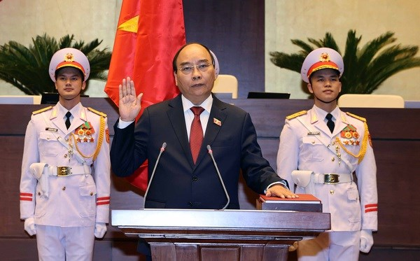 Vietnam will continue making new miracles: new State President hinh anh 1