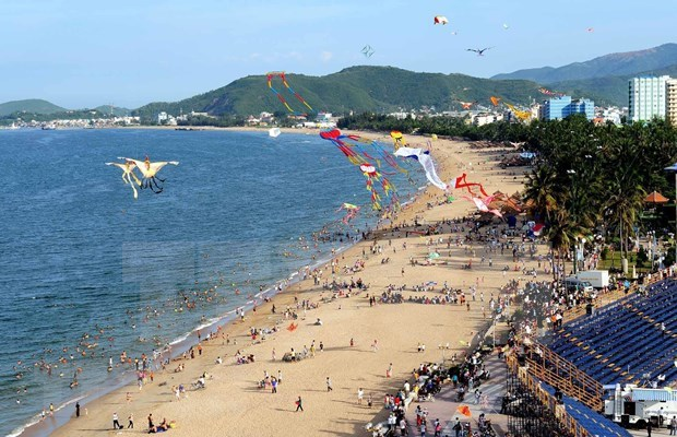 Vietnam Int'l Travel Mart set for May hinh anh 1