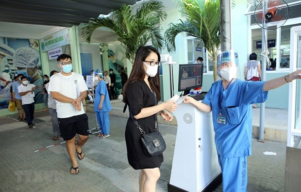 Medical records to be connected nationwide from July 1 hinh anh 1