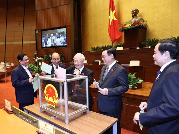 Czech media expects new strides forward in relations with Vietnam hinh anh 1
