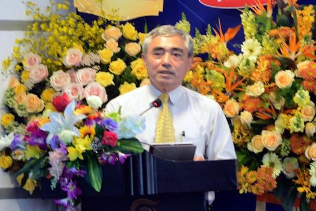 Vietnam Digital Awards launched in Da Nang hinh anh 2