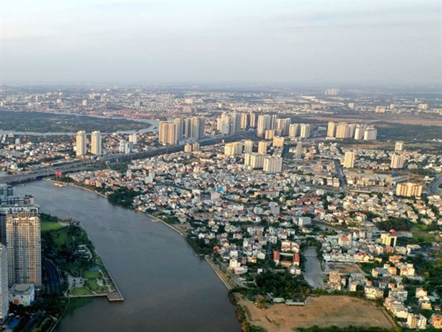 HCM City's real estate market to look up this year: experts hinh anh 1