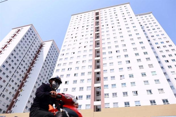New decree expected to boost social housing development hinh anh 1
