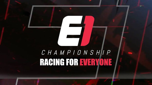 Vietnamese racers ready for E1 Championship Season 1 hinh anh 1