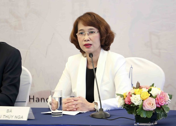 France-Vietnam information portal inaugurated hinh anh 2