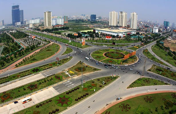 Investment in transport key to Vietnam's economic growth: US magazine hinh anh 1