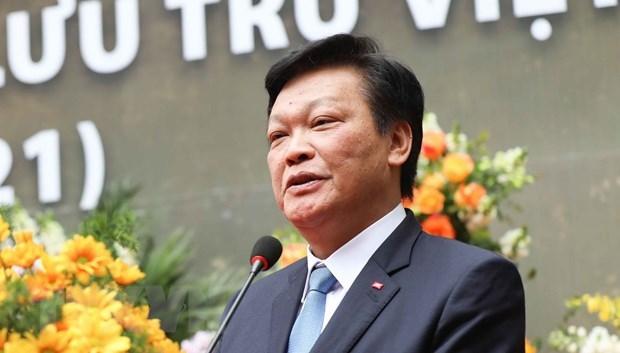 ASEAN working towards civil service modernisation hinh anh 1