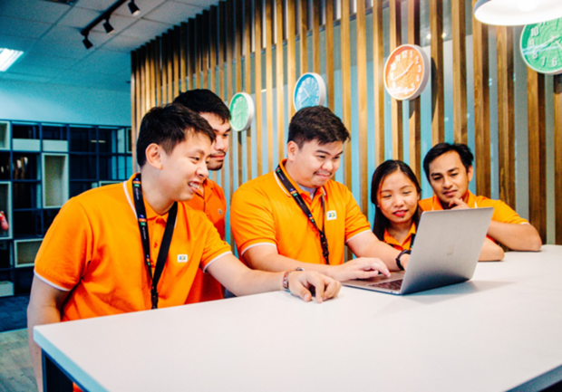 FPT Software sets up third office in Philippines hinh anh 1