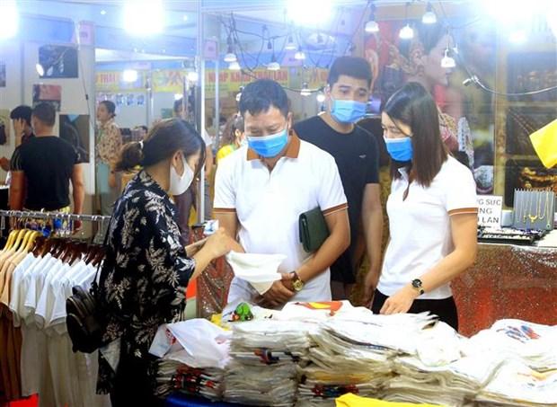 Mini Thailand Week underway in Hai Phong hinh anh 1